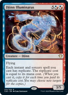 Djinn Illuminatus