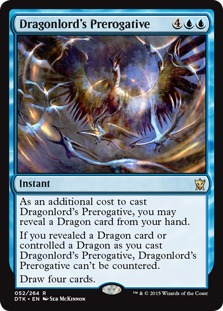 Dragonlord's Prerogative