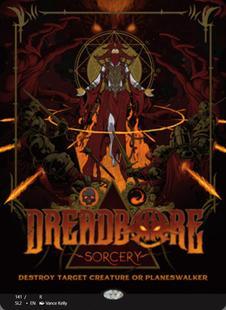 Dreadbore [SL2]