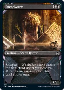 Dreadwurm