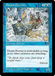 Dream Prowler [ST]