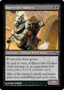 Dunerider Outlaw