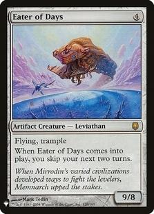 Eater of Days