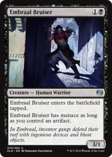 Embraal Bruiser