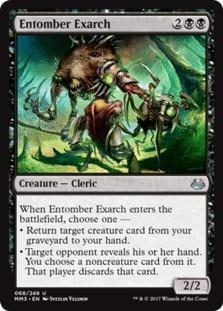 Entomber Exarch
