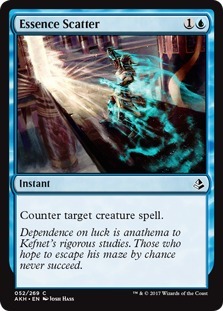 Essence Scatter [AKH] (F)