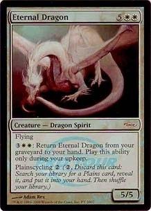 Eternal Dragon [PRM-PTP] (F)