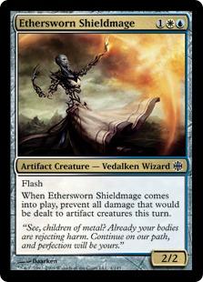 Ethersworn Shieldmage