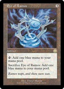 Eye of Ramos