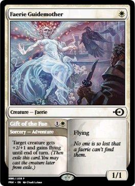 Faerie Guidemother [PRM]