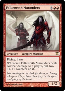 Falkenrath Marauders