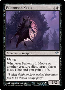 Falkenrath Noble [ISD] (F)