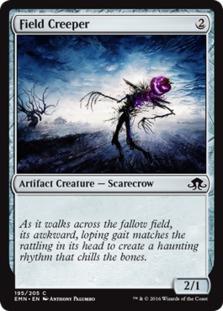 Field Creeper