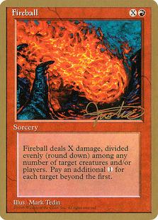 Fireball <Mark Justice> [PTC]