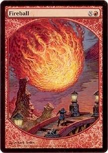 Fireball [PRM-MPR]