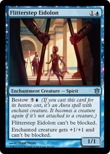 Flitterstep Eidolon