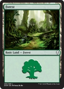 Forest <266> [DOM]