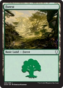 Forest <268> [DOM]