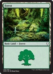 Forest <269> [DOM]