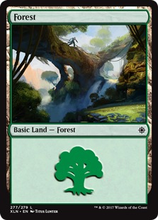 Forest <277> [XLN]