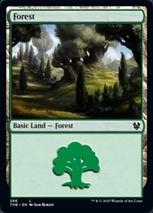Forest <286> [THB]