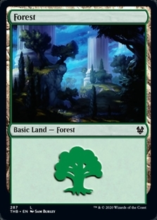 Forest <287> [THB]