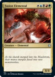 Fusion Elemental