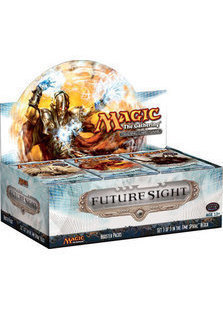 Future Sight Booster Box