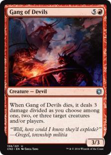 Gang of Devils