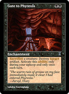 Gate to Phyrexia