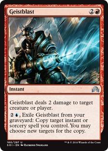 Geistblast