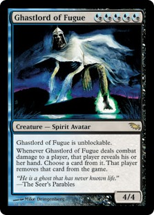 Ghastlord of Fugue