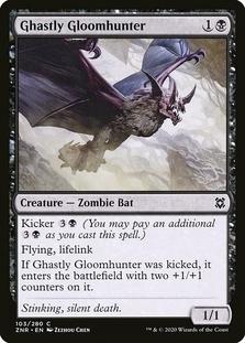 Ghastly Gloomhunter