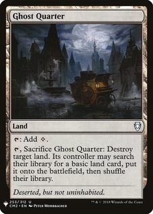 Ghost Quarter [MB1]