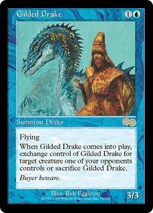 Gilded Drake [UZ]