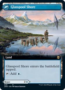 Glasspool Shore [PZNR] (F)