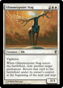 Glimmerpoint Stag [CNS] (F)