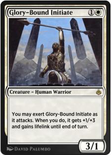 Glory-Bound Initiate