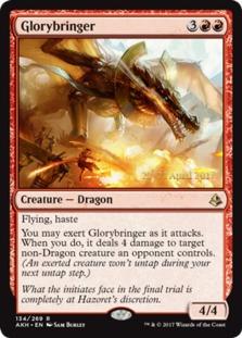 Glorybringer [PRM-PRE] (F)