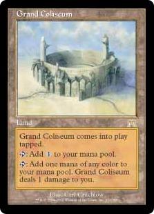 Grand Coliseum