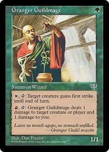 Granger Guildmage