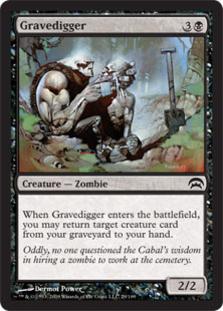 Gravedigger [PC1]