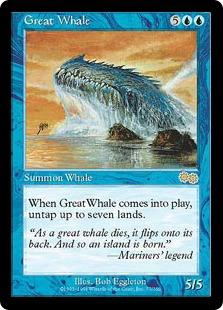 Great Whale [UZ]
