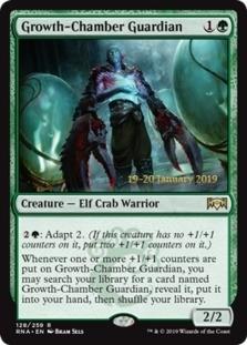 Growth-Chamber Guardian [PRM-PRE] (F)