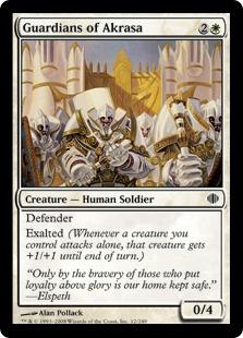 Guardians of Akrasa [ALA] (F)