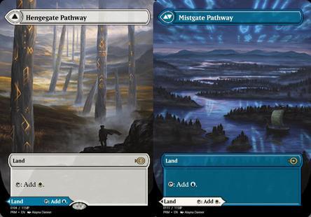 Hengegate Pathway [PRM]
