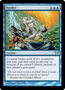 Brewer's Minute: 10 Commander Combos—Blue