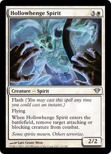 Hollowhenge Spirit