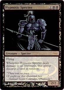 Hypnotic Specter [PRM-MPR] (F)
