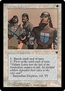 Icatian Infantry <Shuler> [FEM]